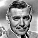 Clark Gable new