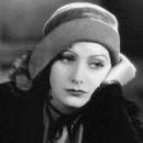 Greta Garbo new