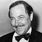 Tennessee Williams new