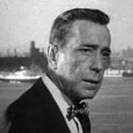 Humphrey Bogart new