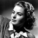 Ingrid Bergman new