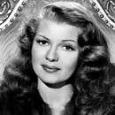Rita Hayworth new