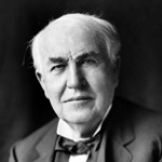 Thomas Edison new