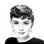 Audrey Hepburn new